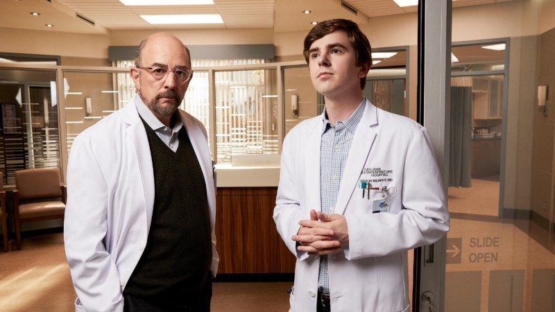 Good Doctor' Renewed for Season 5 at ABC – The Hollywood Reporter