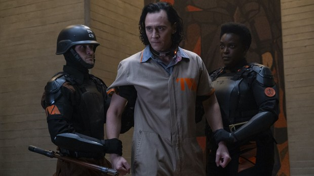 'Loki' Marks Biggest Marvel Series Premiere on Disney+ The show outdraws 'The F... - MANNY CONOR 3 - 2021