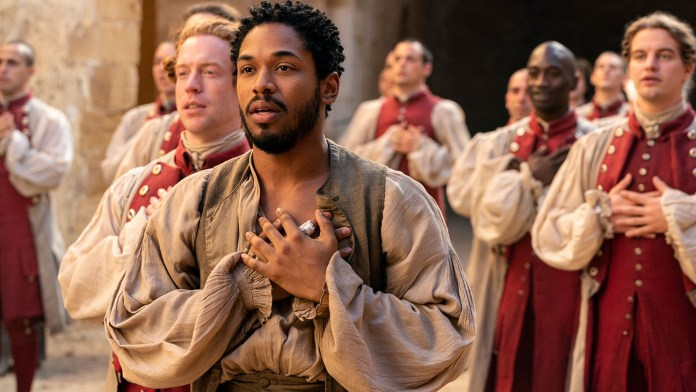 Cyrano' Review – The Hollywood Reporter