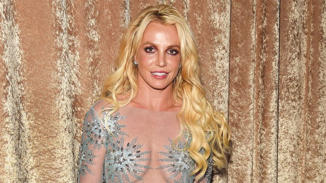 I Am Britney Jean' Directors on Revealing Britney Spears Interview – The  Hollywood Reporter