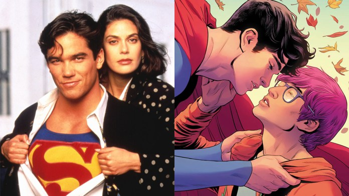 Dean Cain Slams Superman Coming Out as Bisexual – The Hollywood Reporter