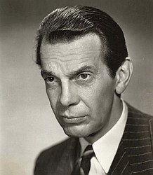 Image result for raymond massey
