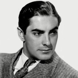 Tyrone Power - Hollywood's Golden Age