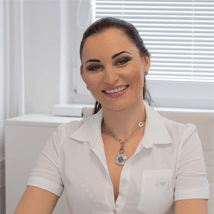 MUDr. Ivana Festenburg