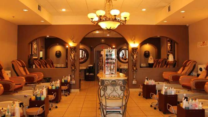 Nails 2000 Is One Of The 11 Best Nail Salon In Dallas