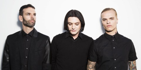 Placebo 2013 - CMS Source