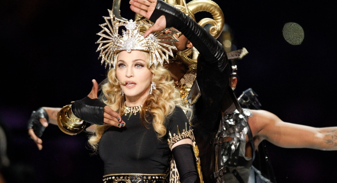Madonna! Warum ich sie immer noch liebe