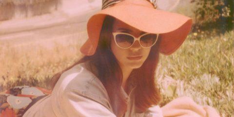 Lana Del Rey - Neil Krug