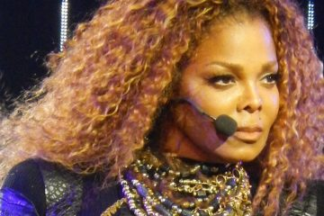 JanetJackson Unbreakable Tour