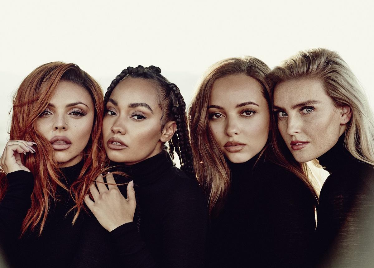 Little Mix melden sich mit dem Album, das sie immer wollten, zurück!