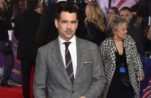 Colin Farrell spills on his role in The Batman