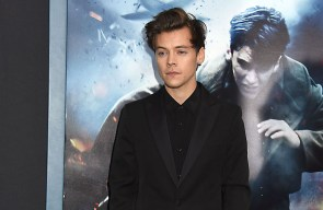 Harry Styles: The One Direction members don't pit themselves against one another