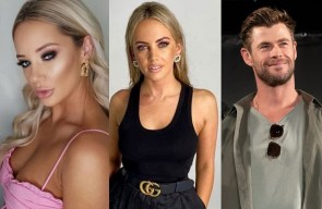 REVEALED: How Australian Celebrities are planning to spend Christmas 2020