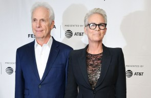 Jamie Lee Curtis is 'safe' with husband Christopher Guest