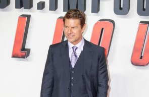 Tom Cruise faces Mission: Impossible to finish film on time