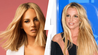 """Samantha Jade: """"I quit because of Britney Spears"""""""