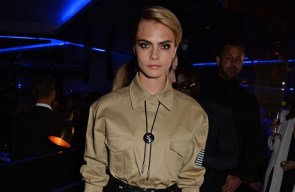 Cara Delevingne was 2020's highest paid model earning $27.4 Million 💸