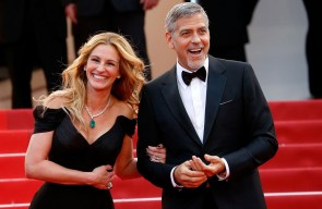 George Clooney can't define what makes a movie star