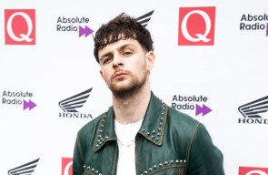 Tom Grennan inspired by Elton John, Amy Winehouse and more for Evering Road