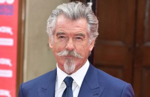 Pierce Brosnan 'to star in The Out-Laws'