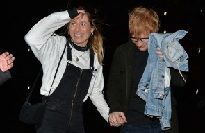 Working 9 to 5: Ed Sheeran reveals big life changes since becoming a dad