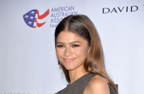 Zendaya: Growing up with the Spider-Man cast has been 'special'