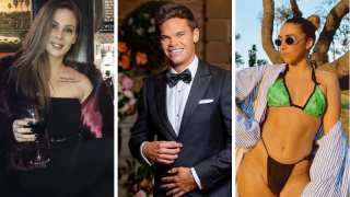 The Bachelor 2021: Meet the girls vying for Jimmy Nicholson's heart