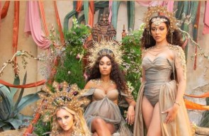 Little Mix to release new single this week