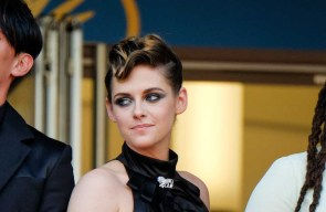 Princess Diana was 'isolated and lonely', says Kristen Stewart