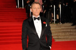Daniel Craig calls for roles 'just as good as James Bond' for women and actors of colour