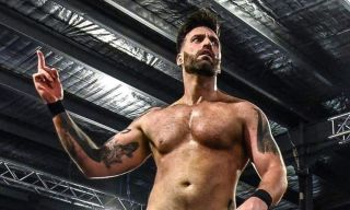 Married At First Sight 2022: Meet Anthony Cincotta — The professional wrestler hoping to find love on the reality show