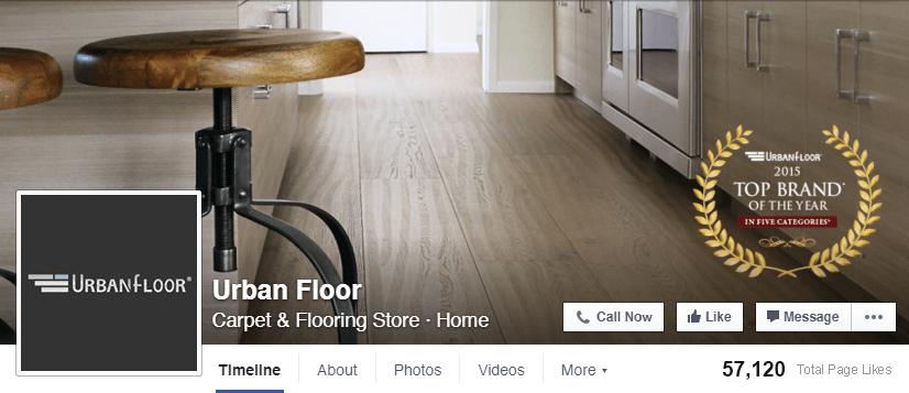 Urban-Floor