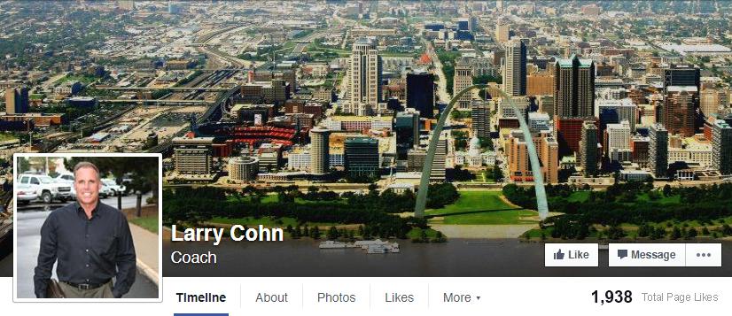 Larry-Cohn