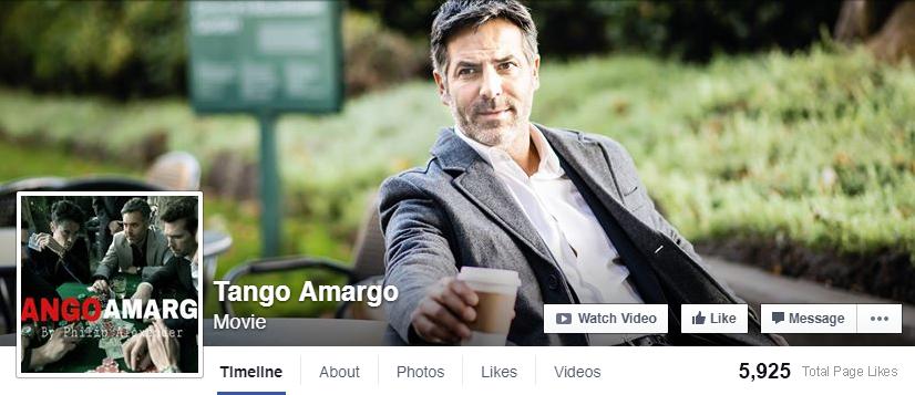 Tango-Amargo