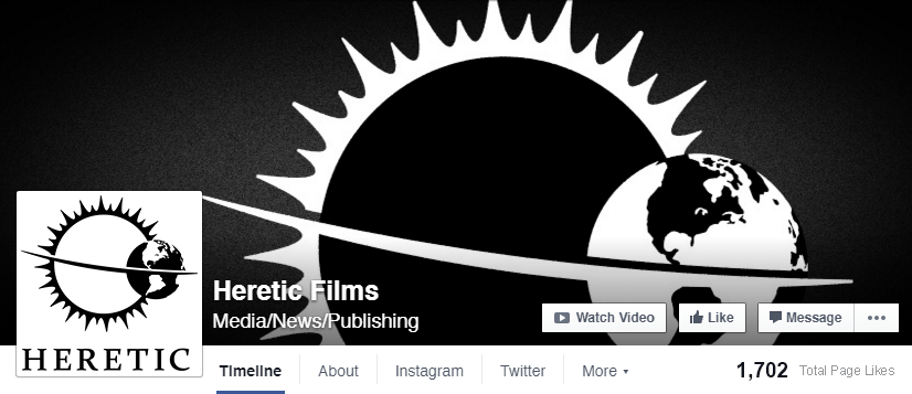 Heretic-Films