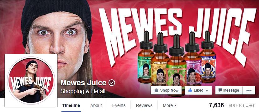 Mewes-Juice