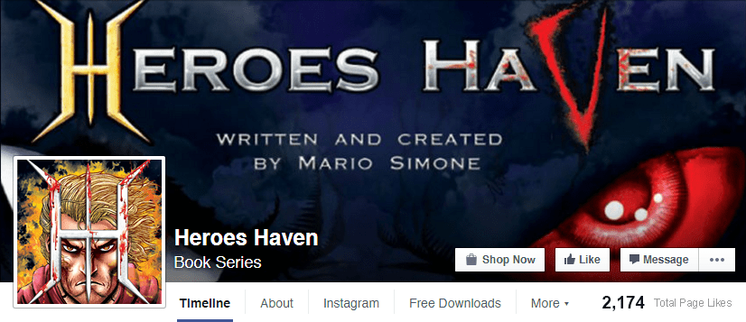 Heroes-Haven