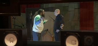 Jocephus Threatens William Patrick Corgan, Intends to Confront Storm at Milestone