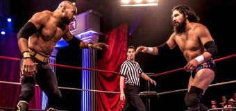 The Best: A CWFH Weekend Preview