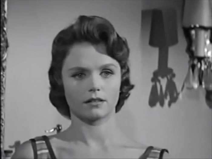 Movie Of The Month Review Sanctuary 1961 With Lee Remick And Odetta Hollywood Yesterday