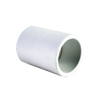 Pvc Compression Coupling Pipe Fitting