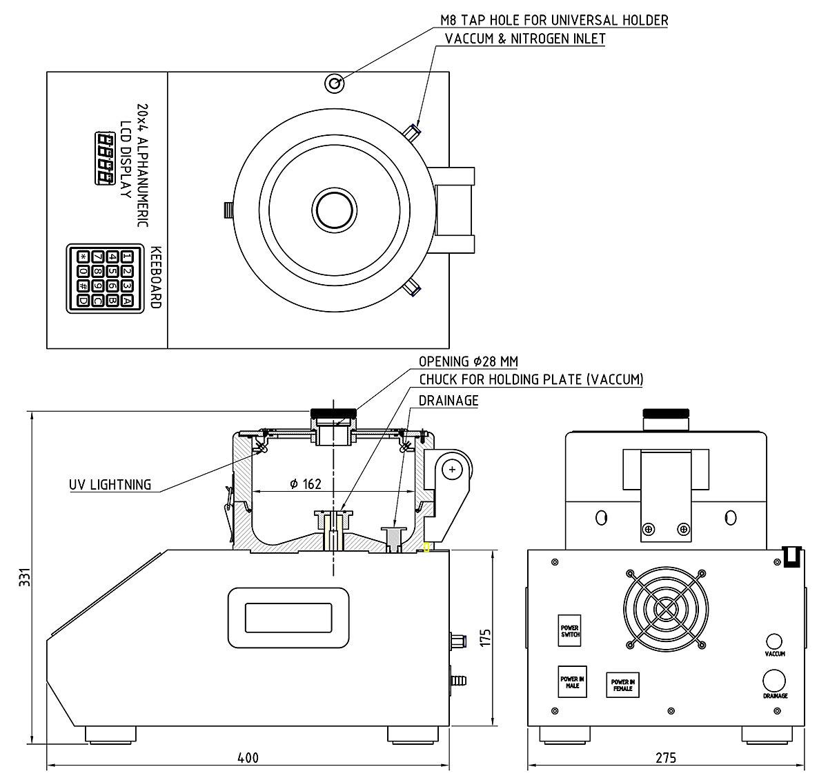 Nema 34 Dc Brushless Motor | Wiring Diagram Database