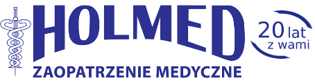 holmed, zaopatrzenie medyczne, sklep medyczny