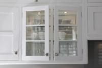 Hand-painted Victorian Kitchen Designs Leicester | Bespoke ...