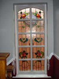 Holme Valley Stained Glass photo gallery | Photographs and ...