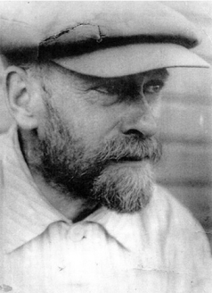 image: Janusz Korczak