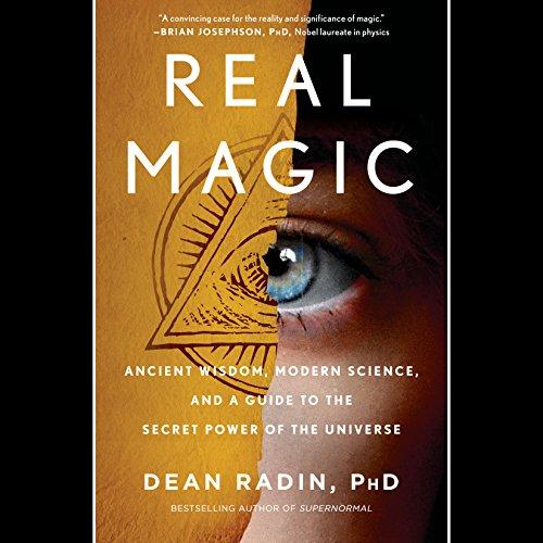 Real Magic Book Cover