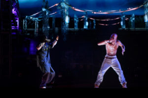 2pac hologramme