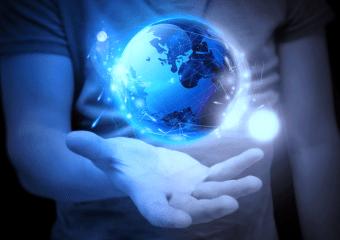 hologrammes world