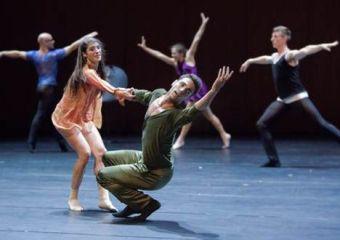 dance hologrammes